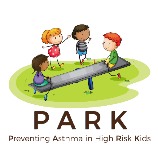 PARK - Preventing Asthma in High Risk Kids